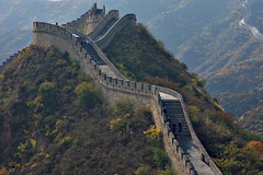 The Great Wall of China (5) | by g_heyde