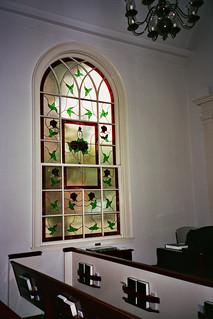 Los Altos Congregational Church United Church Of Christ L Flickr