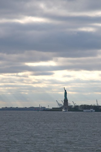 Statue of Liberty | by amorimur