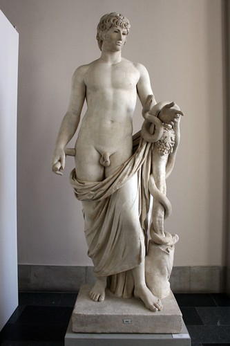 Antinous / 1 | by KCA