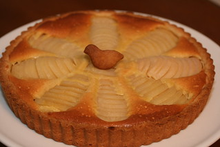 Partridge in a Pear Tart | by Food Librarian