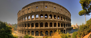 Coliseo, Roma (I) | by Panoramyx