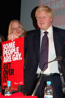 Some People Are Gay - Boris | by lewishamdreamer