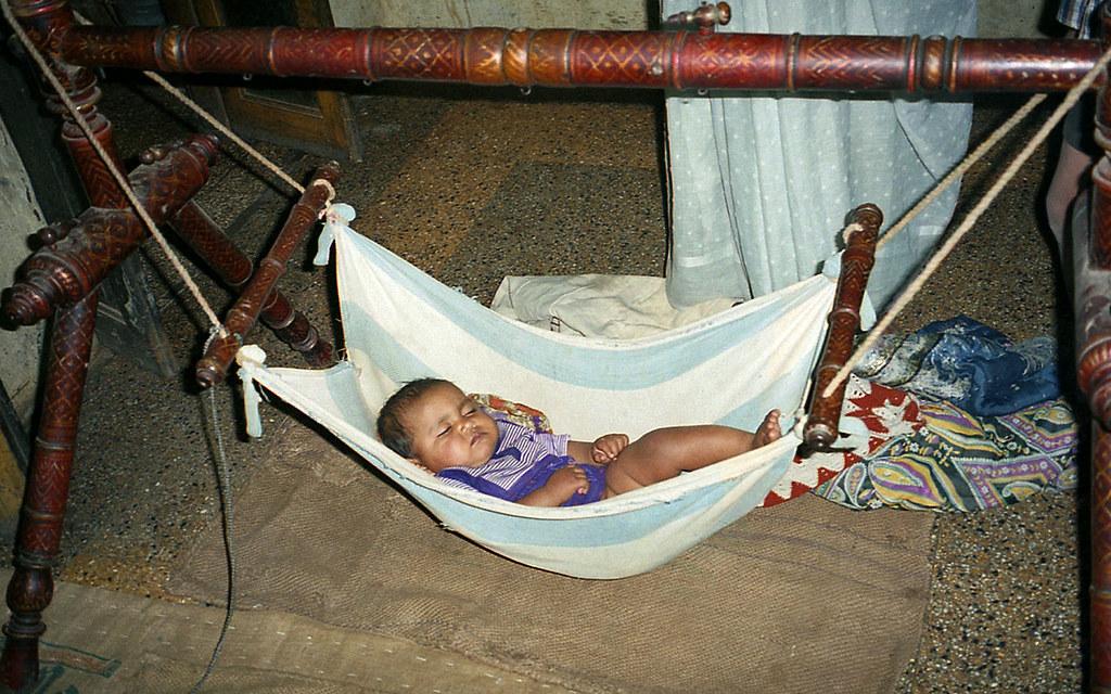 gujarat india   baby sleeping in hammock   by kk wpg bhalej gujarat india   baby sleeping in hammock   bhalej b u2026   flickr  rh   flickr