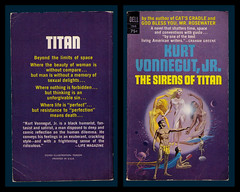 The Sirens Of Titan Kurt Vonnegut Jr Chapter Eight In Flickr