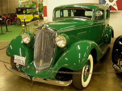 Graham Automotive Used Cars