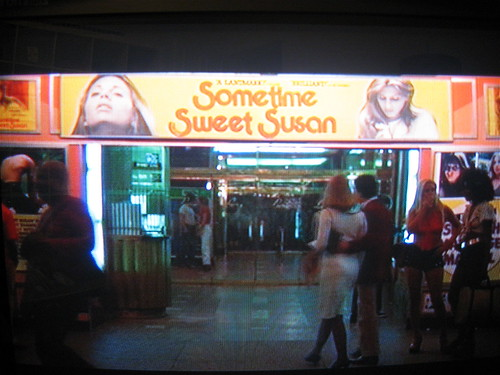 Sometime Sweet Susan From Taxi Driver Fortune Cookie
