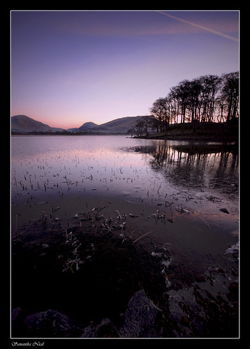 Scotland In The Gloaming | by Samantha Nicol Art Photography