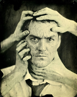 Infestation  (collodion) | by Cynan Jones