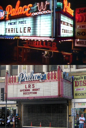 Michael Jackson's Thriller | by On Location in Los Angeles