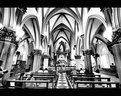St.Mary's Church @ 10mm | by @k@sh