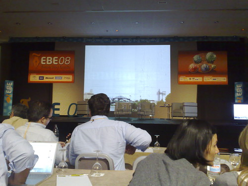 EventoBlog 2008 - EBE08 - Day 1 | by elsua