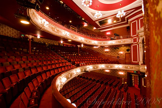Dress Circle 10mm sweep | by Superlekker