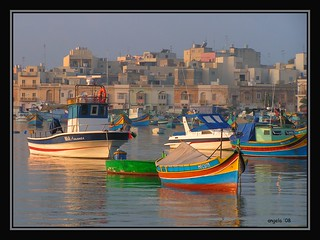 Fishing Village | by ANGELA.Clik.Flickr