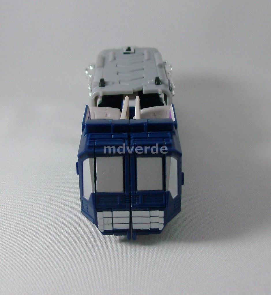 Transformers Octane Henkei - modo camión | Nombre: Octane (T… | Flickr