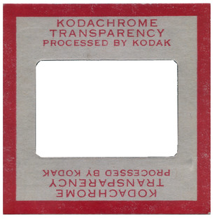 kodachrome transparency | by Fayster