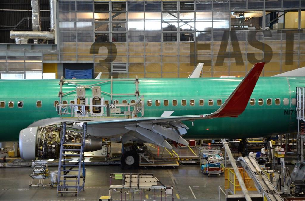 Air Algerie Boeing 737-800 7T-VKJ | Airplane 3691 | Jon Ostrower ...