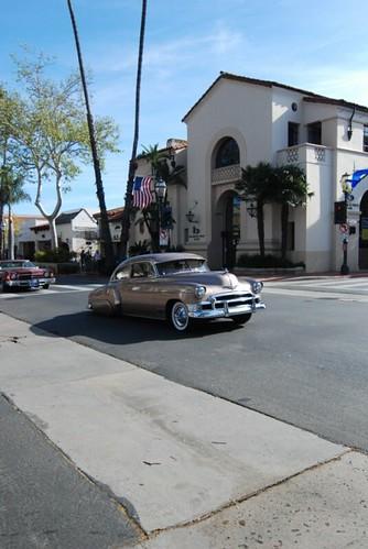 Santa Barbara Car Company