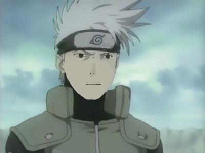 Naruto Kakashi Sensei Real Face   Anime Wallpaper