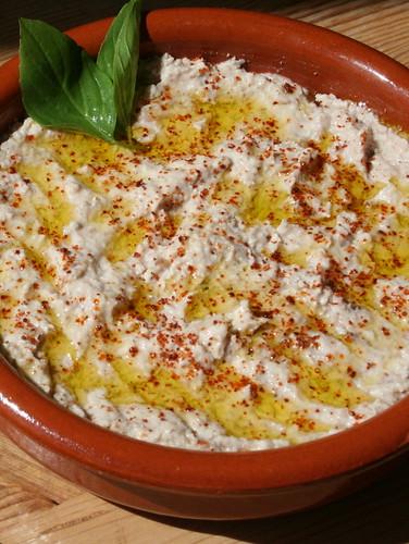 Circassian Chicken | Recipe and more at... Intercultura y Co ...