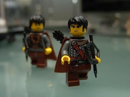 Joriel, Ranger of the Far West | Thursday, IV September ...