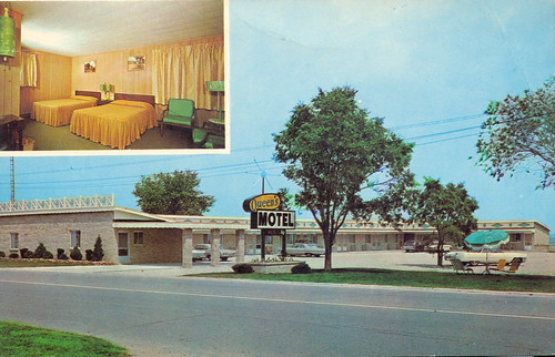 Motels Near Harrison Nj