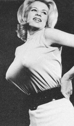 Lorna Lorna Année 1964 Usa Lorna Maitland Réalisateur Russ Meyer ...