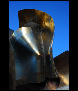 Impressions of Seattle '08 -  Gehry Building nº 15 | by heritagefutures