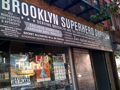 Yay! Brooklyn Superhero Supply Co! | by miss_rogue