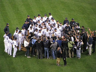 A Gaggle of Yankees | by bkabak