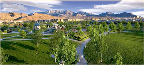 Summerlin vistas community park las vegas summerlin - Sun garden manufactured home community ...