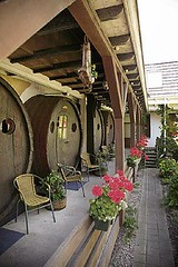 Hotel_Rooms_from_Wine_Barrels_6 | by damncoolpictures