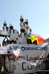 Repro rights protest in the Dominican Republic | by International Women's Health Coalition