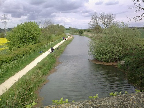 The Grantham Canal | by The Tears of a Clown