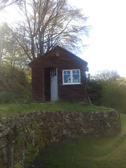 Great shed near Belstone | by @unclewilco