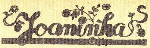 Modas e Bordados, No. 1617, February 1943 - 10a