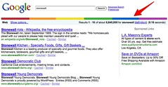 Rainbow Divider On Google Search | by search-engine-land