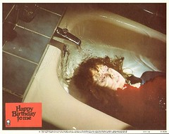 Happy Birthday To Me (1981) - Lobby Card | by OP.DW