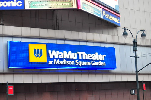 WaMu Theater | by Triborough