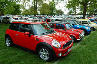 Himley Hall Mini Show 2009 | by Ian Hampton