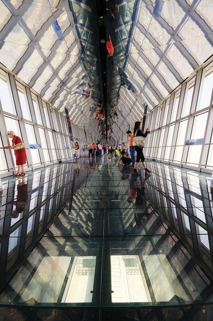 Skywalk 474 m