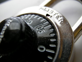 Combination Lock | by Sh4rp_i