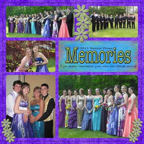 Day 29_LOAD 5/11_prom facebook photos | by * Laura Ann *