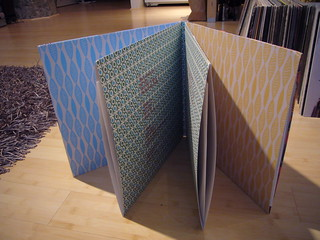 Beck Odelay Deluxe 4xlp Double Gatefold Beck S