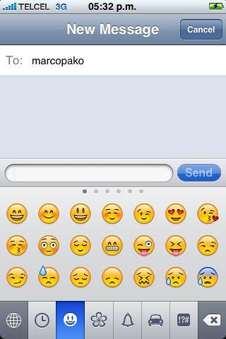 New Iphone Emojis Update