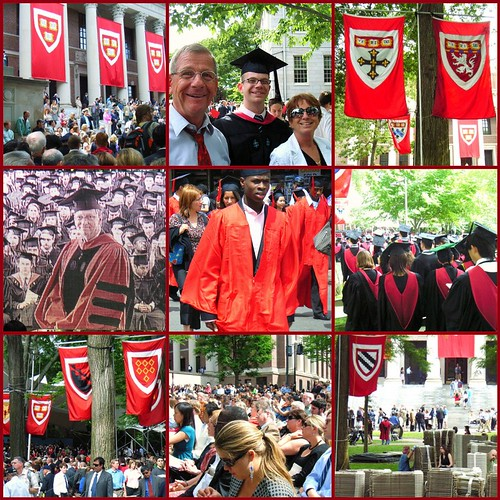 Harvard Commencement medley | by Ginas Pics