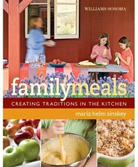 Family Meals (Courtesy Williams Sonoma) | by Contra Costa Times