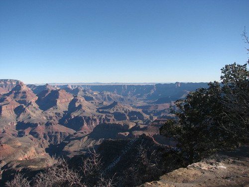 Grand Canyon Landscape | by sofi salim