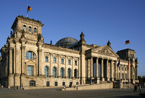 Berlin Reichstag | by david.bank (www.david-bank.com)