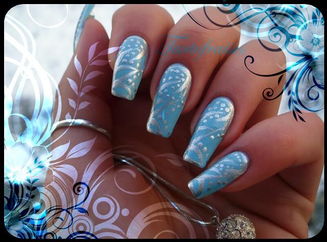 Nail Art By Tartofraises Nailarts Ideas